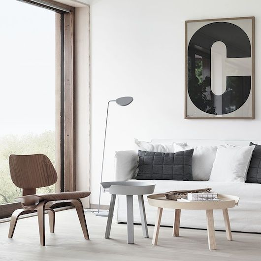 NEW HOME PROJECT - SCANDI STYLE