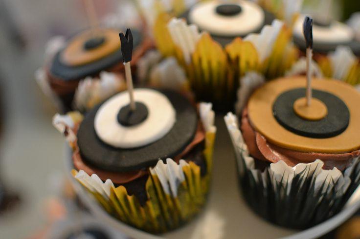 Robin Hood Target cakepins.com