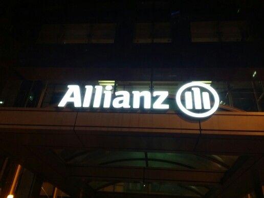 Allianz in Seoul