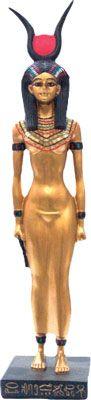 isis - Ägypten - Götter