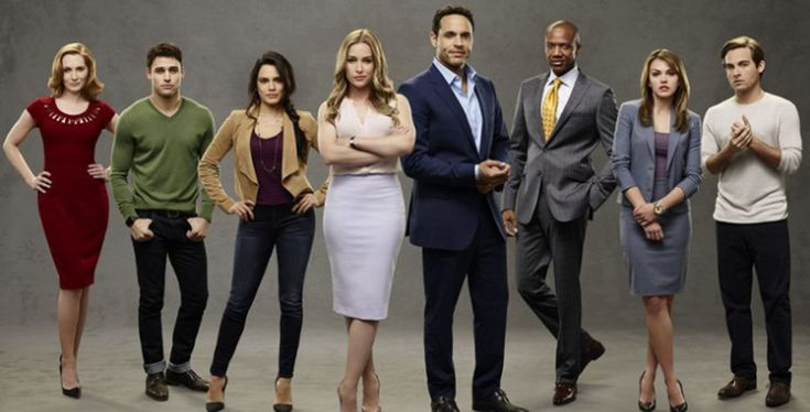 "New post on Getmybuzzup- Notorious - ""Pilot"" Season 1 Episode 1 #Notorious [Tv]- http://getmybuzzup.com/?p=702986- Please Share"