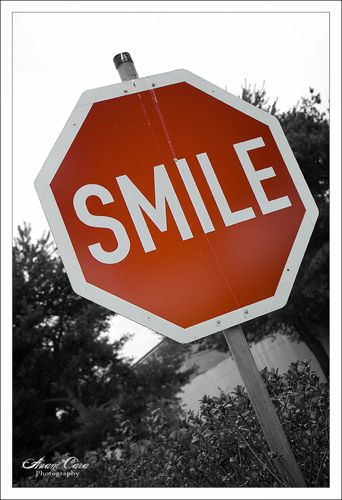 Stop 'n #Smile Sign. Fort Worth Pediatric Dentistry - pediatric dentist in Fort Worth, TX @ fwpediatricdentistry.com