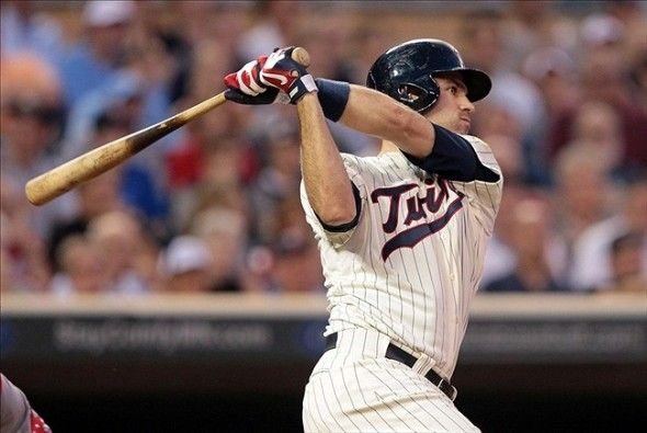 Joe Mauer's Move To First Results In An Overpaid First Baseman