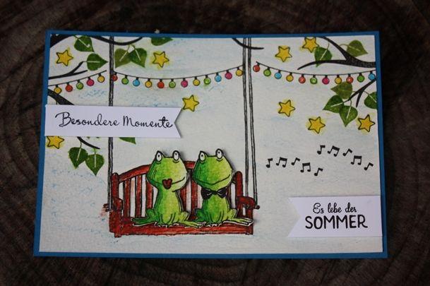 Zauberhaft-handgemacht, Sommerpost, Love you lots, SU Katalog 2016/17, Stille Momente