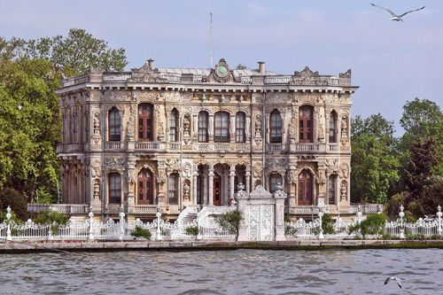 Top Romantic Things to do in Istanbul