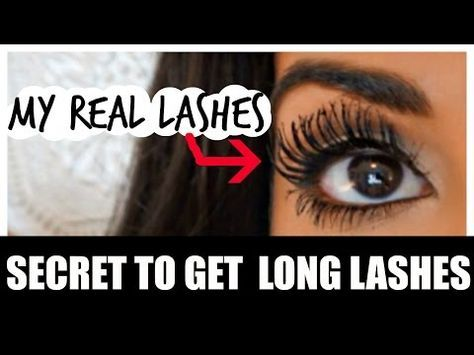 See our new post (3 SECRETS TO GET LONG EYELASHES!) which has been published on (Long Hair Growth Tips) Post Link (http://longhairtips.org/3-secrets-to-get-long-eyelashes/) Please Like Us and follow us on Facebook @ https://www.facebook.com/longlayers/