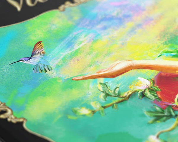 A.L.Vivaldi - The Four Seasons - Spring