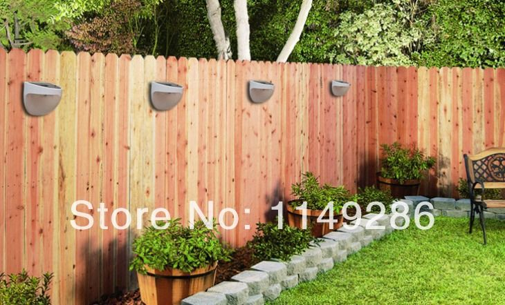 2014  Hotest! Light-operated   Solar Led  lights Outdoor led garden solar lights decoration for garden US $55.99