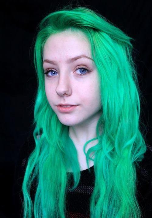 She Looks Like A Real Life Elf Or Fairy O O H A I R