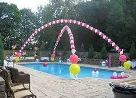 Party Pool Ideas For Adults Birthdays 31 Ideas