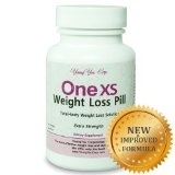 One XS Weight Loss Pills (X-Strength) Prescription Grade Diet Pill. No Prescription Needed. (Health and Beauty)By YoungYou International