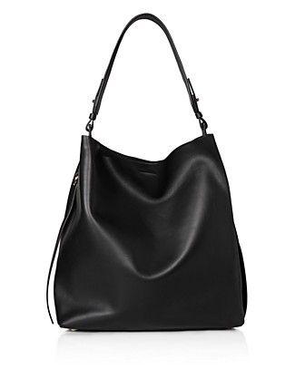 ALLSAINTS Paradise Tote. #allsaints #bags #shoulder bags #hand bags #leather #tote #