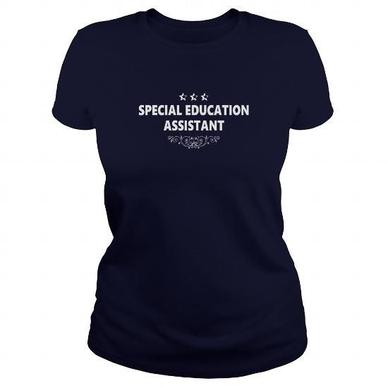 SPECIAL EDUCATION ASSISTANT JOBS TSHIRT GUYS LADIES YOUTH TEE HOODIES SWEAT SHIRT VNECK UNISEX LIMITED TIME ONLY. ORDER NOW if you like, Item Not Sold Anywhere Else. Amazing for you or gift for your family members and your friends. Thank you! #educations #t-shirts