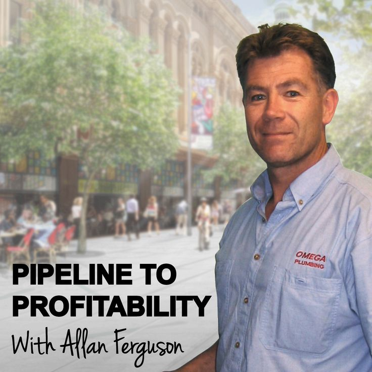 Peter Cox talks about leadership in business on the Pipeline to Profitability podcast, brought to you by Service Professionals Australia.