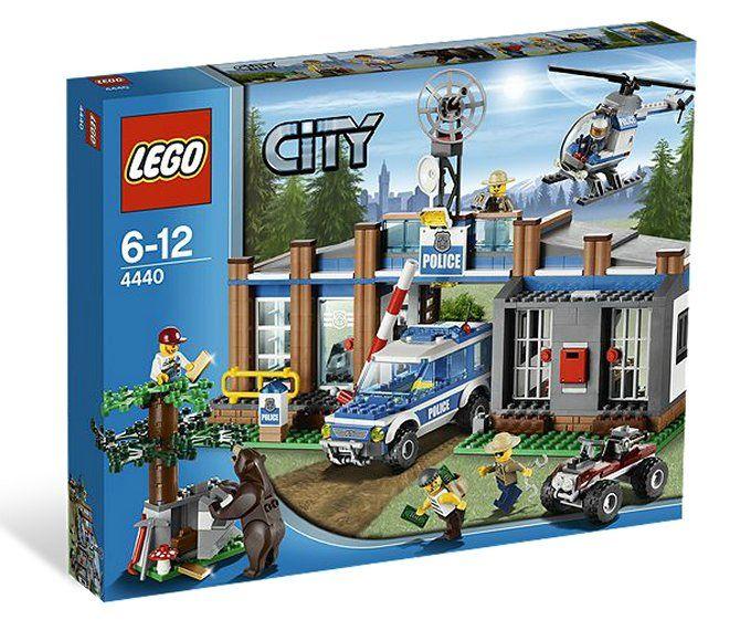 LEGO 4440 Baby-Infant LEGO