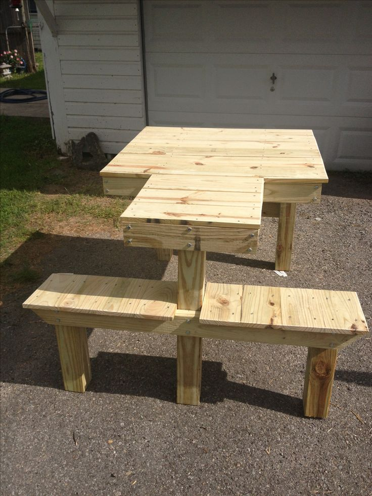 Plans To Build A Shooting Bench - Downloadable Free Plans