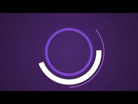 TEST - 2D Motion Graphic Animation - YouTube