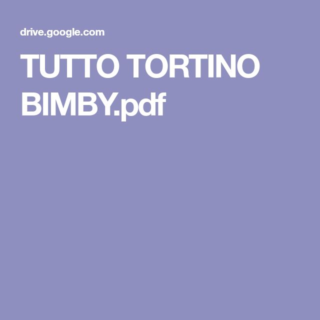 TUTTO TORTINO BIMBY.pdf