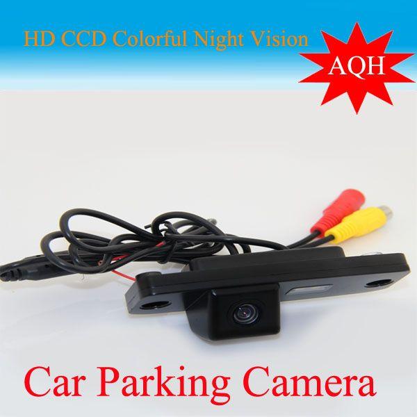 Vente chaude CCD vue Arrière de Voiture Caméra de recul inverse pour Hyundai Elantra/Sonata/Accentt/Tucson/Terracan/Kia Carens/Opirus/Sorento