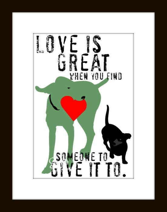 @Paige Dunn It's Hooter and Allie!! Puppies, Dogs Stuff, Things Doggie, Art With Pets, Dogs Art, Art Prints, Inspiration Quotes, Animal, Heart Felt