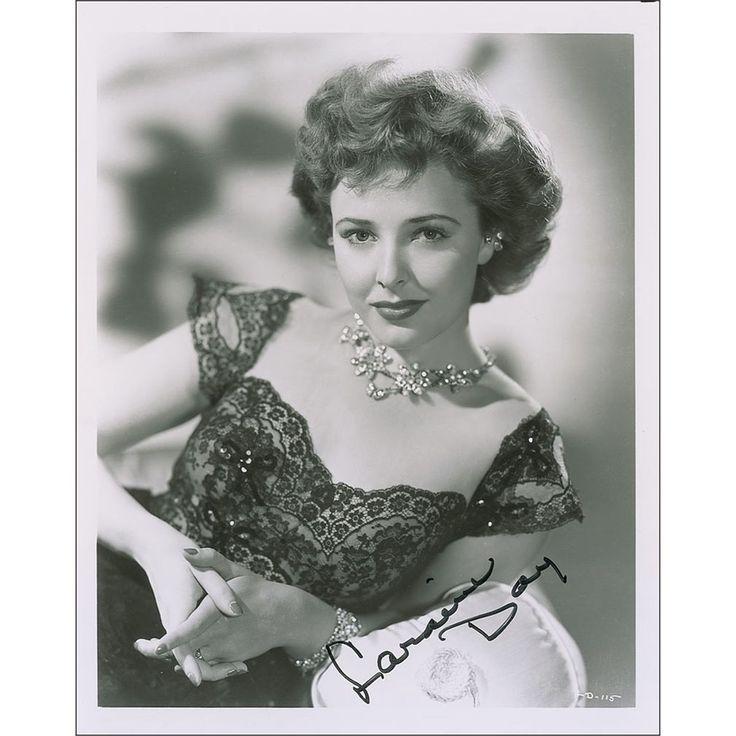 actress Laraine Day