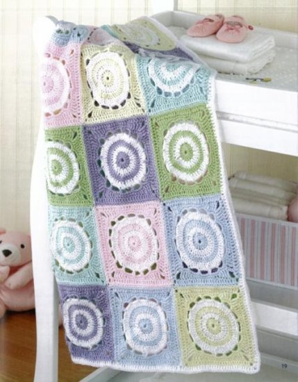 17 Best images about Crochet blankets on Pinterest Free ...