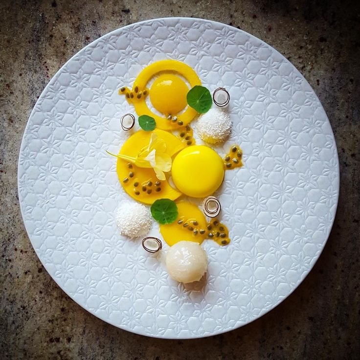 Pin By Maria Desserts And Good Food On The Art Of Plating