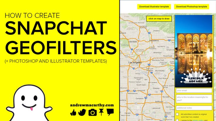 how to create a snapchat geofilter tutorial photoshop illustrator templates psd and ai. Black Bedroom Furniture Sets. Home Design Ideas