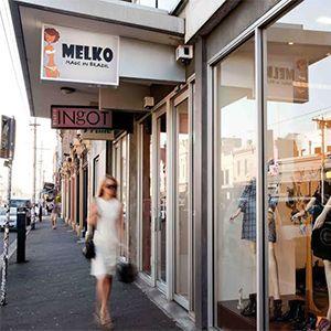 Melko - Made in Brazil | http://www.melko.com.au
