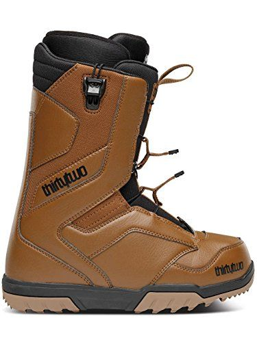 thirtytwo Mens Groomer Snowboard BootBrown14 D US ** Check out the image by visiting the link.