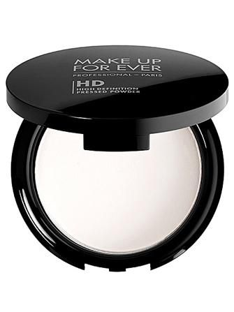 The ONLY pressed powder you need