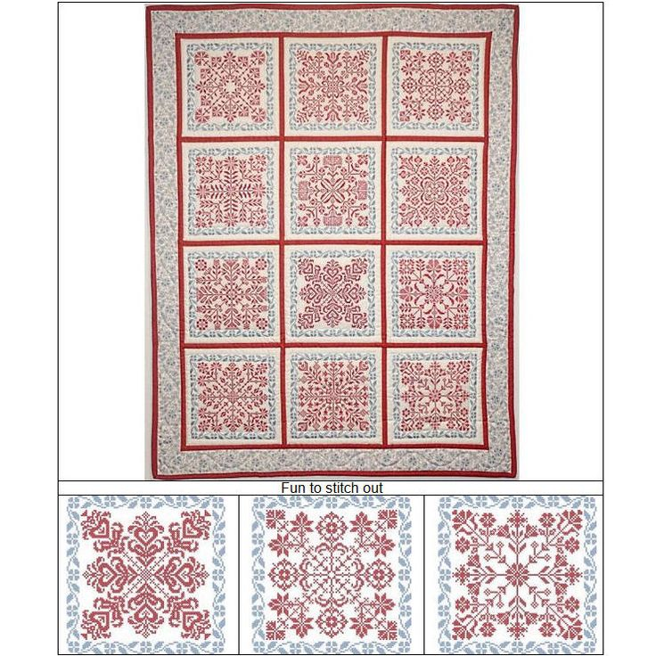 Best images about cross stitch machine embroidery on