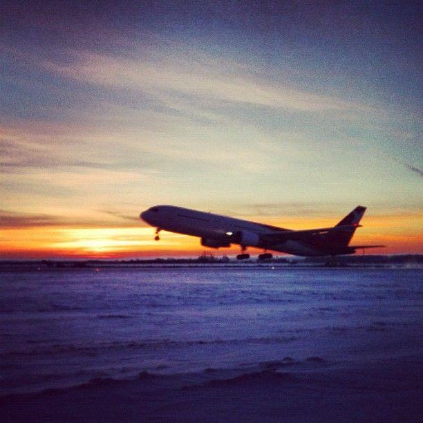 Международный Аэропорт Казань / Kazan International Airport (KZN) , город Казань, Татарстан