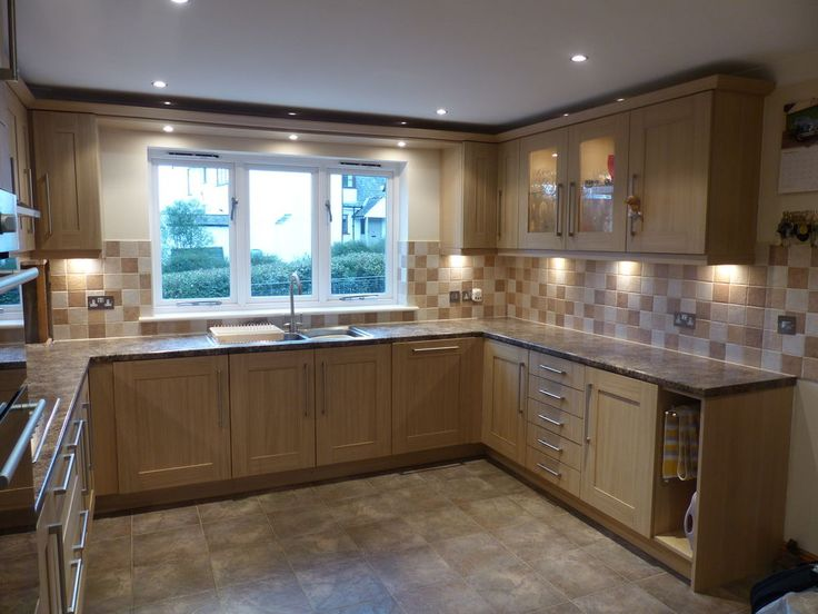 Magnificent Jewson Oak Kitchens 736 x 552 · 57 kB · jpeg