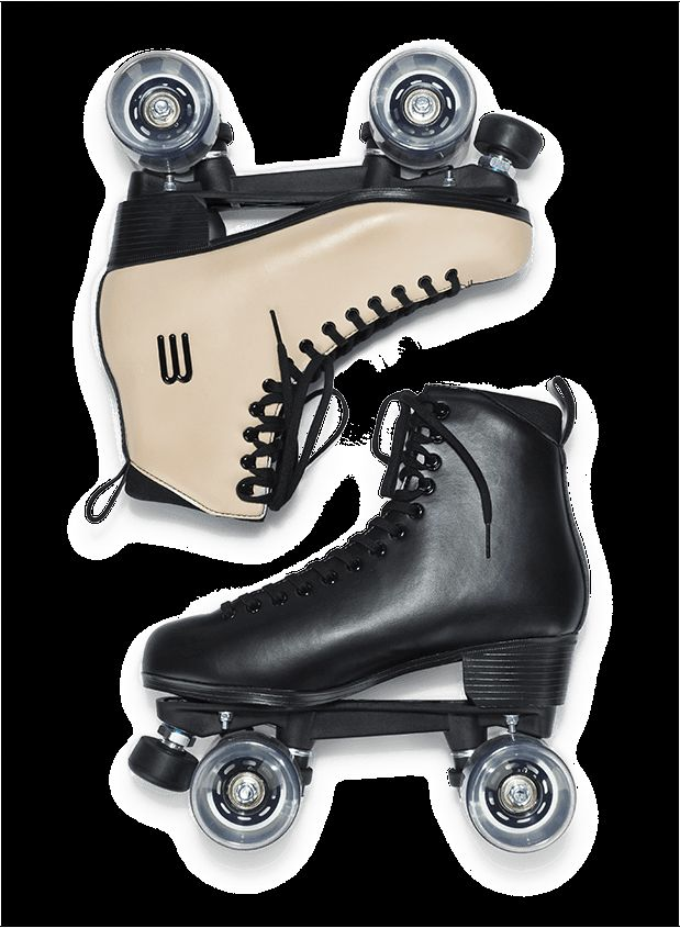 42 best Roller Skates images on Pinterest Roller skating
