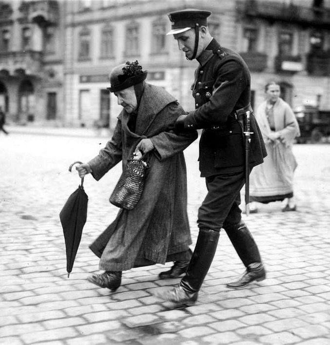 1925 Krakow