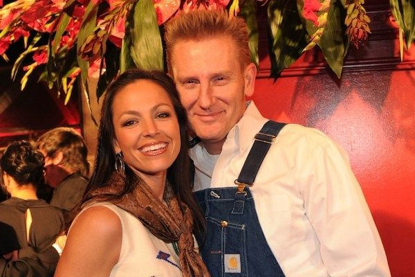 Joey + Rory Welcome a Baby Girl to Their Family
