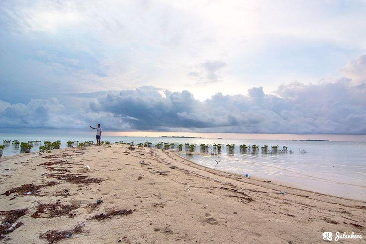 Pulau Karang Congkak