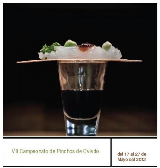 VII Campeonato de Pinchos de Oviedo  www.culturamas.es/ocio/2012/05/22/vii-campeonato-de-pinchos-de-oviedo/#
