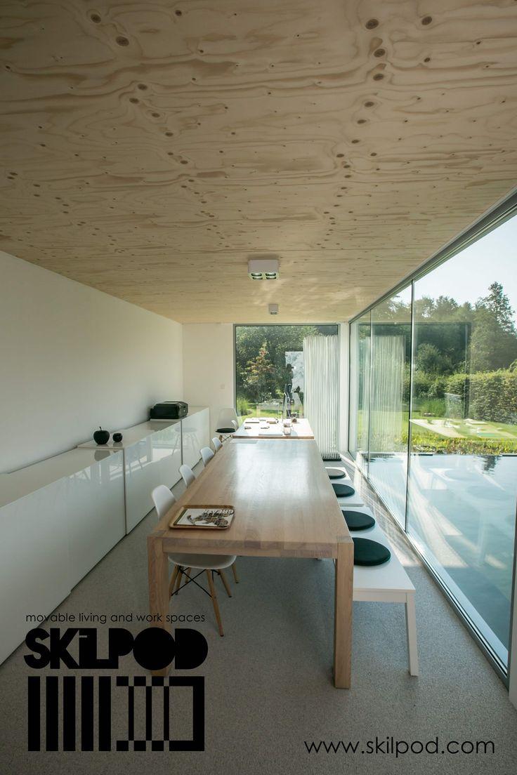skilpod home office interior www.skilpod.com