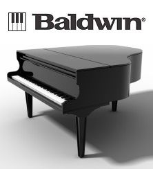 See a list of models, sizes, and prices for Baldwin pianos | via Piano Price Point
