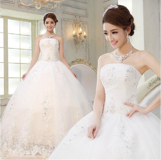 Vestidos de boda on AliExpress.com from $65.85