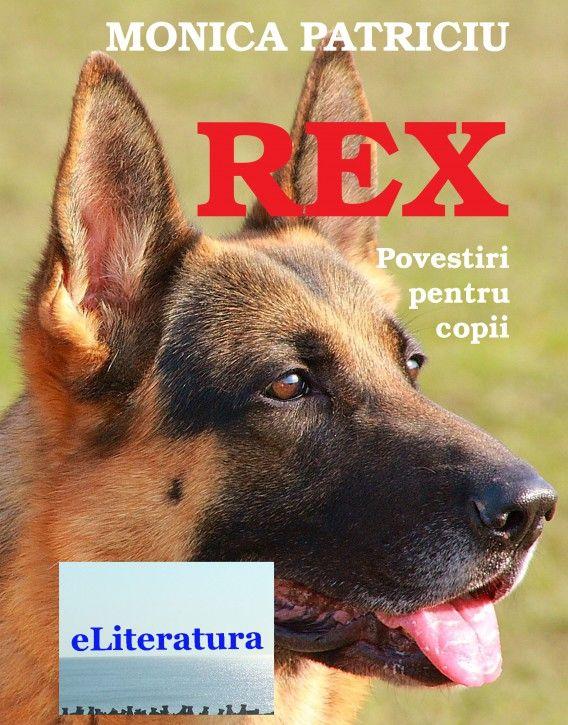 Rex. Povestiri pentru copii