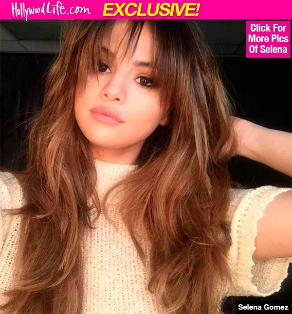 Selena Gomez 'Seeking Alternative Treatments For Lupus': Organic Diet, Juicing & More