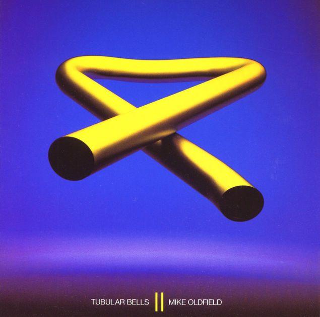 Tubular Bells II by Mike Oldfield on Apple Music