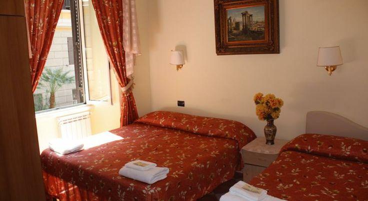 Booking.com: B&B Sergio House , Řím, Itálie - 153 Hodnocení hostů . Rezervujte hotel hned!