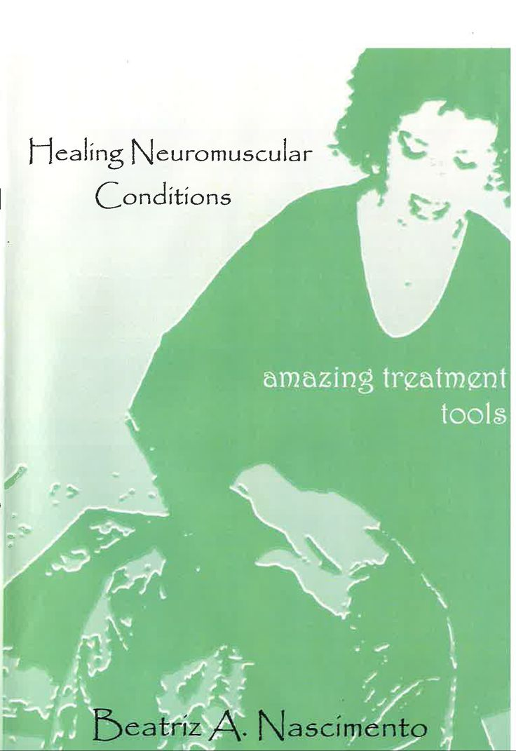 Healing Neuromuscular Conditions – Amazing Treatment Tools, by Beatriz Nascimento O.T.R., M.A. This beautifully produced DVD demonstrates how to apply Meir Schneider's healing modalities to the treatment of neuromuscular conditions, such as muscular dystrophy, multiple sclerosis, post-polio, and others.