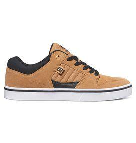 dcshoes, Men's Course Shoes, CAMEL (cam)