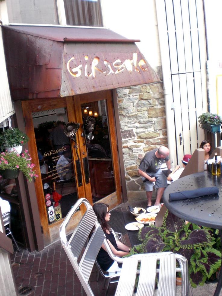 Girasole, Pittsburgh, PA