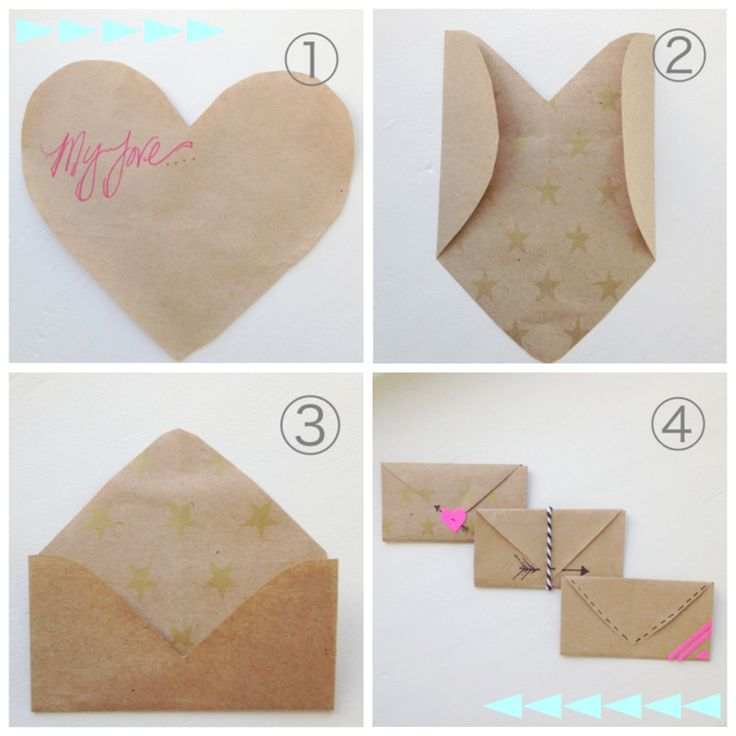 Best Kraft Paper Images On   Book Markers Craft And